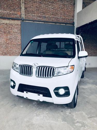Shineray T32 T32 Minitruck Cab Doble 2020