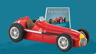 Coleccion Museo Fangio 1/43 Por Unidad
