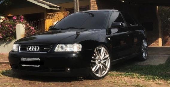 Audi A3 1.8 Turbo 5p 150 Hp 2005