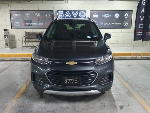 Imagen 1 de 11 de Chevrolet Trax 2020 1.8 Lt At