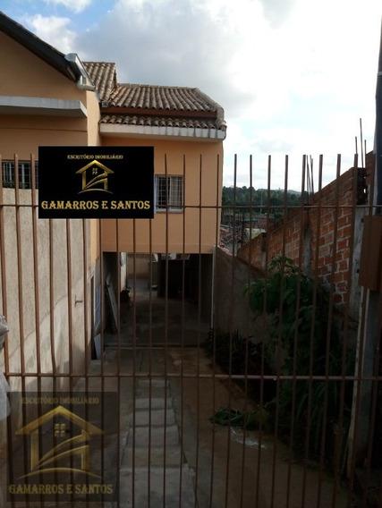 Aluga-se Casa Com 2 Quartos No Jard. Patrícia Em Quatro Barras - Ca00111 - 34012814