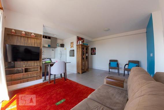 Apartamento Para Aluguel - Jardim Itu-sabará, 2 Quartos, 64 - 893117157