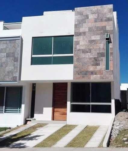 Casa Nueva En Madeiras Residencial Con Roof Garden