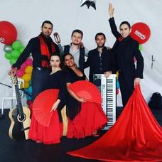 Show Flamenco Grupo Musical Y Bailes Www.flamencolombia.com