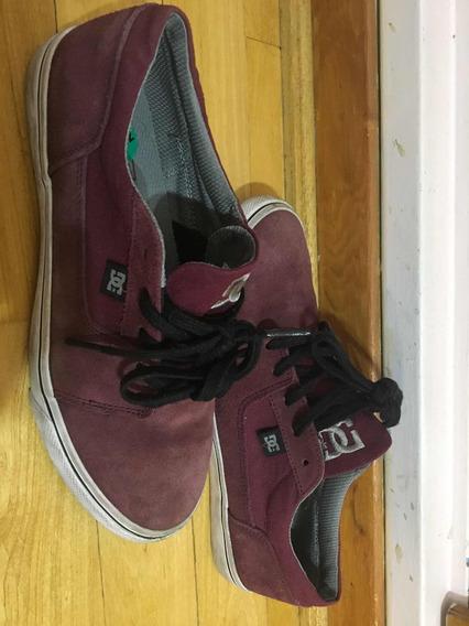 Zapatillas Dc Originales Dama