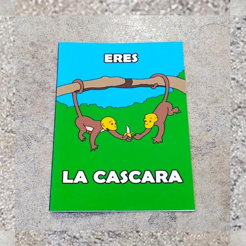 Imagen 1 de 5 de Tarjeta Simpson La Cascara De Mi Banana San Valentin Amor