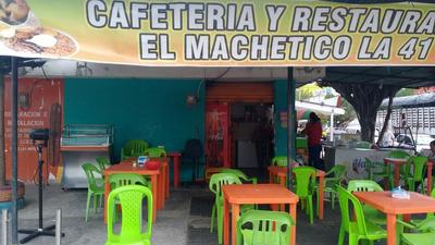 Vendo Local En La 41 - Monteria