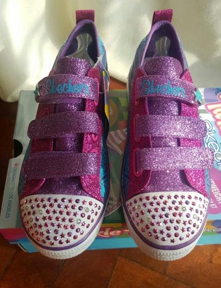 Zapatillas Skechers!!!