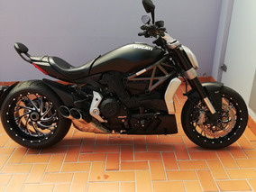 Ducati Xdiavel Dark - Super Nova - Roda Personalizada