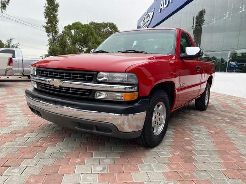 Imagen 1 de 9 de Chevrolet C20 Custom 2002