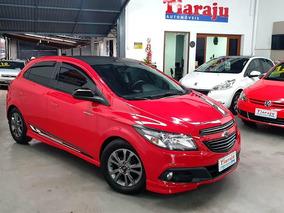 Chevrolet Onix 1.4 Effect 2016