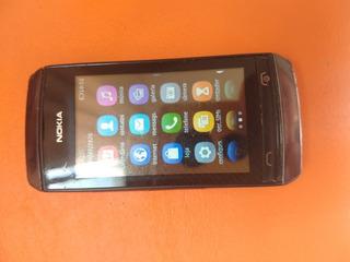 Celular Nokia Tipo Rm-766 Modelo:305 Celular Para Ligações.