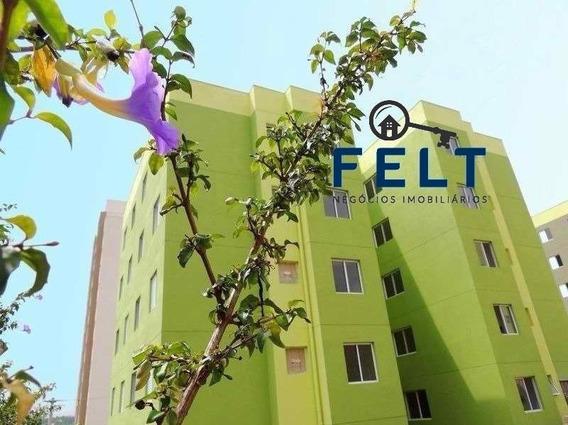 Apartamento - Paraiso (polvilho) - Ref: 1236 - V-1236