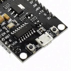 Módulo Ch340 - Nodemcu V3 - Lua Esp8266 Wifi - Iot