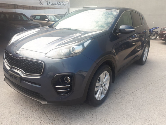 Kia Sportage 2018 2.0 Ex At