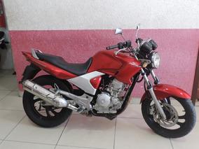 Yamaha Ys Fazer 250 2006