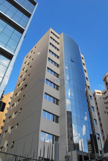 Sala Para Aluguel Em Cambuí - Sa275178
