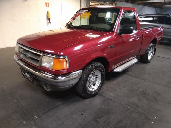 Ford Ranger (cabine Simples-estendida)