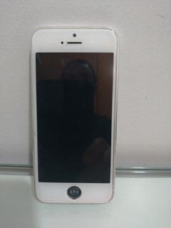 iPhone 5 Para Retirar Peças Botões Quebrados