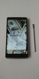 Telefono Android Lg Stylo Ms631