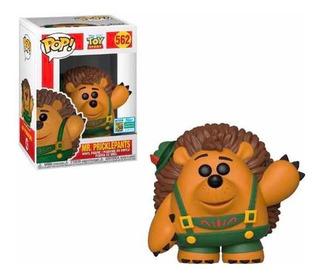 Funko Pop Mr. Pricklepants Toy Story Ccle