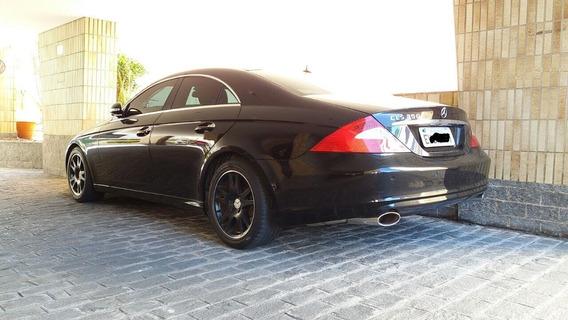 Mercedes Cls 350 V6! Revisada ! Novinha! Excelente Estado!