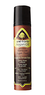 Serum Para Peinar Con Aceite De Argán 95ml- Sally Beauty