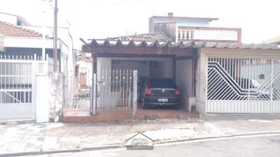 Casa Assobradada Na Freguesia Do Ó - 3777-1