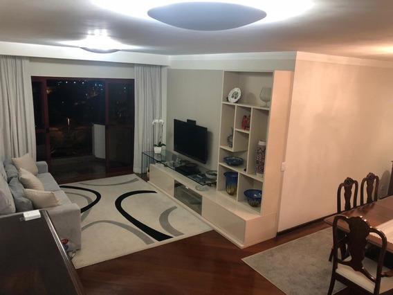 Apartamento À Venda, Vila Formosa, 150m², 4 Dormitórios, 1 Suíte, 4 Vagas! - It55589
