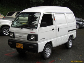 Chevrolet Super Carry Van Super Carry Mt 1000cc