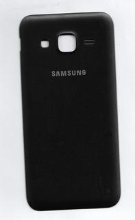 Tampa Traseira Samsung Galaxy J5 J500 Cor Preta