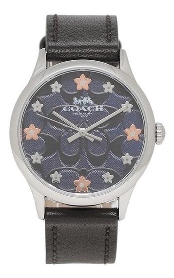 Reloj Para Dama Marca Coach Regalo Navidad
