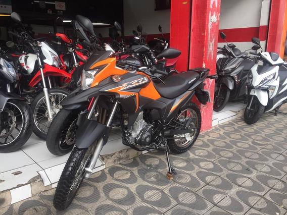 Honda Xre 190 Ano 2019 Shadai Motos
