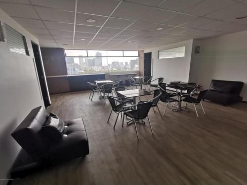 Oficina En Renta En Roma Norte, Cuauhtémoc, Rah-mx-20-2445