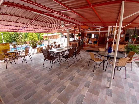 Venta Finca - Hotel Montenegro Quindío