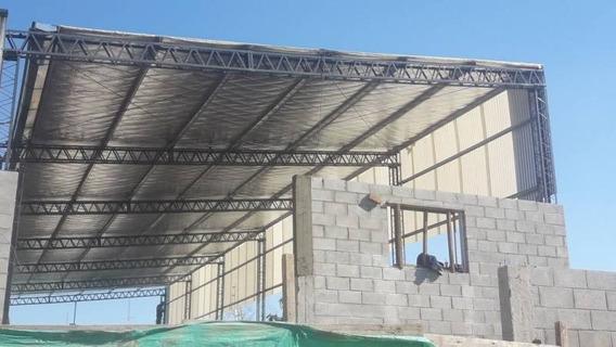 Galpones, Depósitos O Edificios Ind. Venta El Talar De Pacheco