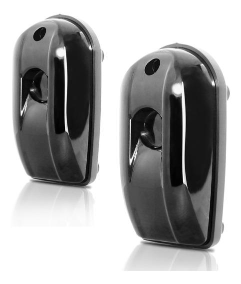 2 Pares Sensor De Barreira Portão Eletrônico Sia30 Rossi