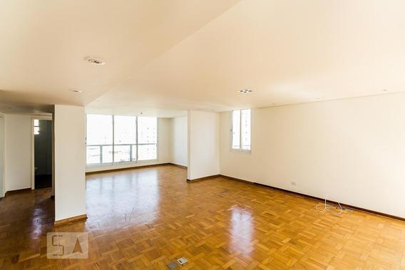 Apartamento No 13º Andar Com 3 Dormitórios E 1 Garagem - Id: 892963019 - 263019