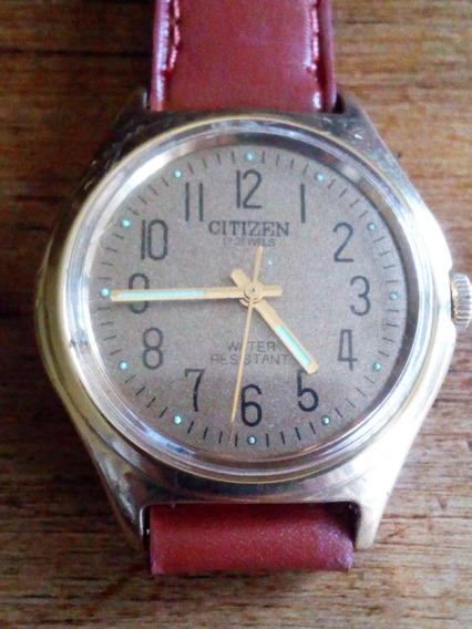 Reloj Citizen 70s
