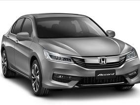 Honda Accord 3.5 Ex V6 24v Gasolina 4p Automatico