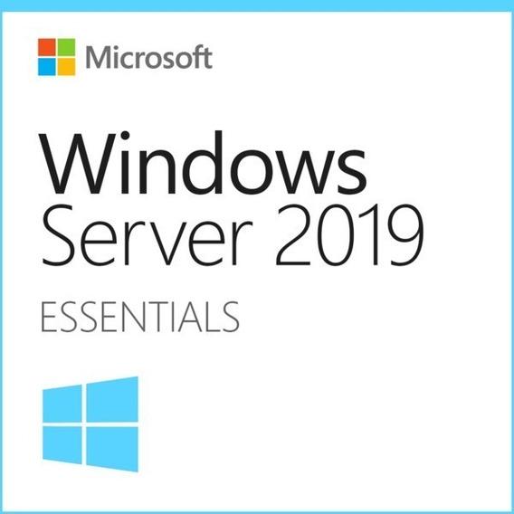 Licença Windows Server 2019 Essentials + Nf
