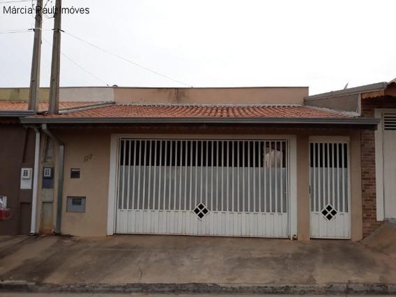 Casa No Bairro Parque Residencial Jundiaí - Jundiaí. - Ca02865 - 34491724