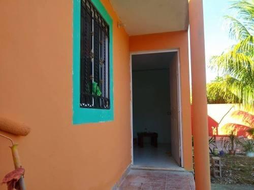 Casa En Renta Calle 179, Plan De Ayala Sur