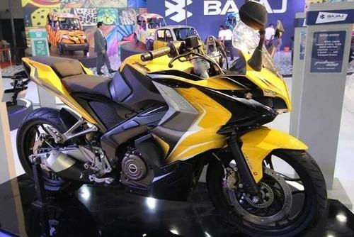 2020 Pulsar Rs 400cc Moto