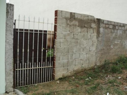 Terreno Residencial À Venda, Jardim Estância Bom Viver, Itu. - Te0204