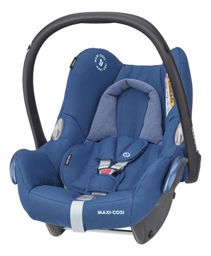 Imagen 1 de 6 de Huevito Maxi-Cosi CabrioFix essential blue