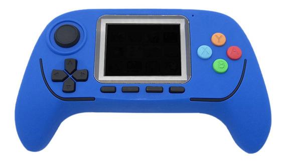 16 Bit Handheld Game Console Controller Para Crianças Toy