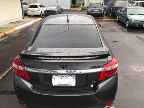 Toyota Yaris Yaris G