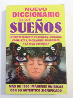 Libro Nuevo Diccionario De Los Sueños Leonardo Figueroa