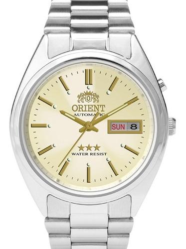 Relógio Orient  Automático 469wa3 C1sx